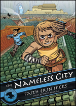 The Nameless City Book One
